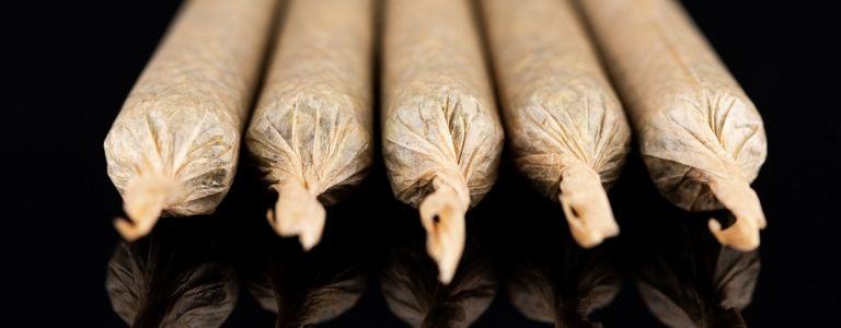 Marijuana joints criminal law fargo
