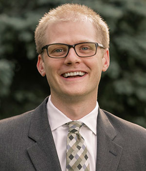 Stephen Welle