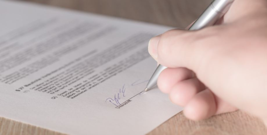 real estate contracts real estate law fargo nd
