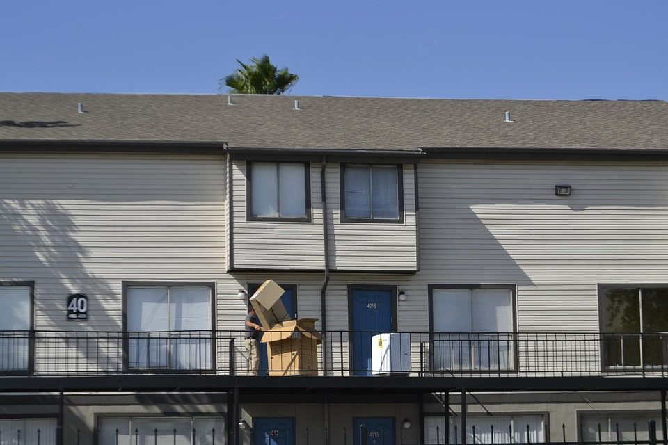 home eviction real estate law fargo