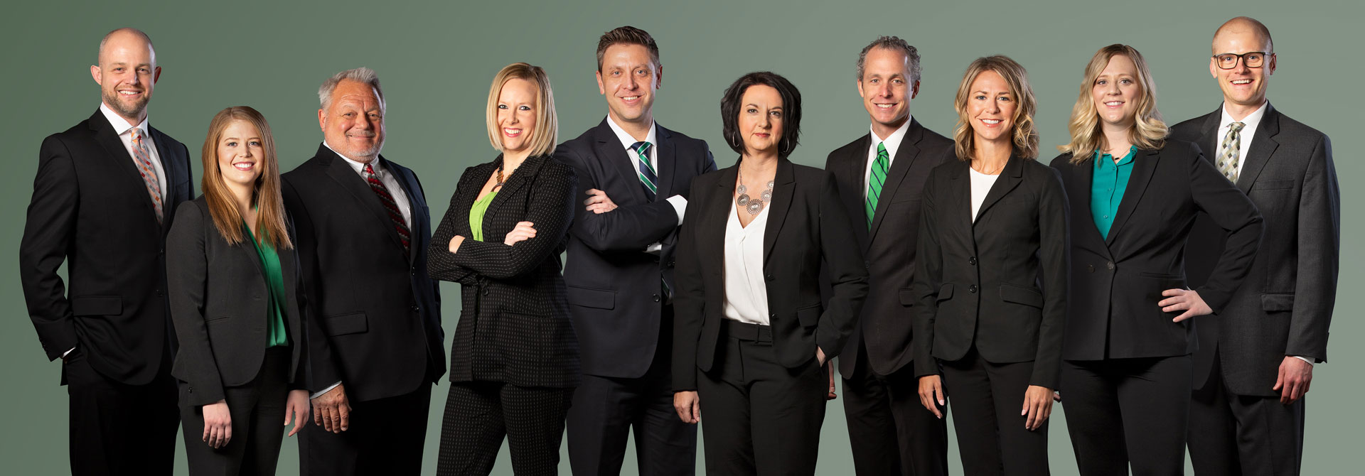 O'Keeffe Attorneys Fargo North Dakota
