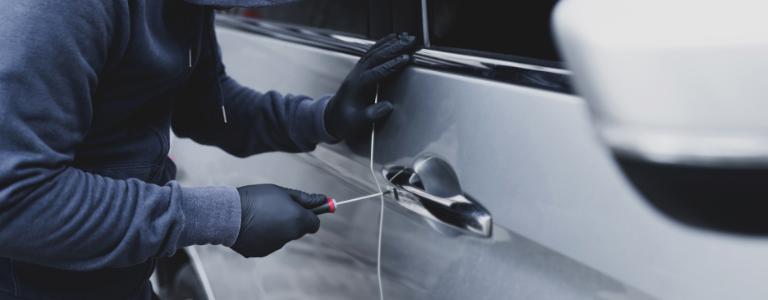 man breaking into car criminal law fargo